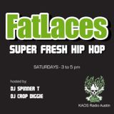 FATLACES RADIO WITH THE SUPERSTARDJS