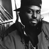 Funkmaster Flex Live on The Radio 1 Rap Show 23.12.95 side a