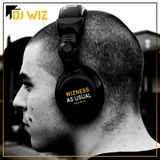 DJ Wiz - Wizness As Usual Part Three