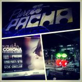 GRAND FINALE - MOVIDA CORONA FROM PACHA IBIZA - 05 / 10 / 2013 - IBIZA SONICA