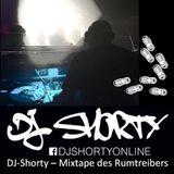 DJ Shorty - Mixtape des Rumtreibers