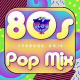 80s Pop Mix Februar 2018