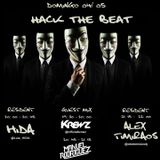 Hack The Beat #003 - HIDA