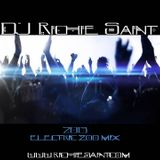 DJ Richie Saint 2013 Electric Zoo Electro/House Mix