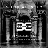 Sunk Afinity Sessions Episode 102