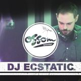 Ossom Sessions // 05.01.2017 // by DJ Ecstatic