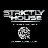 Tech House® 0517