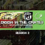 Diggin In The Crates Session 2