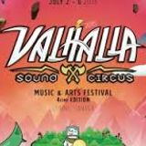 Remedy - LIVE @ VALHALLA Sound Circus 2015 (Dnb)