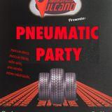 PNEUMATIC PARTY 28/7/2018 - Dj Santi Plagio