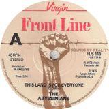 reggae revival