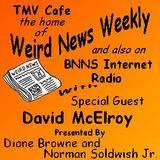 Weird News Weekly March 6 2014