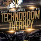 TechnoRoom Therapy | Episode 24 : Avika