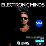 Electronic Minds 004