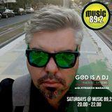 20:00 - 22:00 GOD IS A DJ [22-09-18]