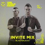Blasterjaxx - Tomorrowland One World Radio Invite Mix