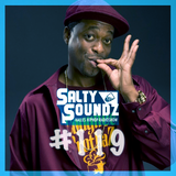 Salty Soundz #119 x Devin The Dude