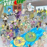 Sunny Vibe Up Pool Party Mix - Kasparov