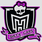 Dirty Caps [Dirty RADIO] #01