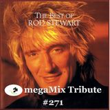 megaMix #271 A Tribute to Rod Stewart