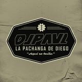 Dj Paul - Mix La Pachanga de Diego
