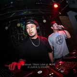 "20180403 ""BLACK LABEL"" @ PURE OSAKA LIVE AUDIO DJ HERO MC SHUN & Matsui(SWAG BEATZ)"