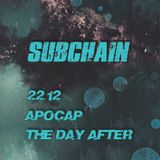 Subchain @ Apocap /w. Mike Maass