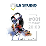 La Studio #001 - Christian Lepah, Victor Stancov & Dobrikan