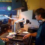 20110703 Guuzbourg Funky Velo Mix at Wicked Jazz Sounds on Radio 6
