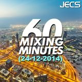 60 Mixing Minutes (24-12-2014)