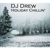 DJ Drew - Holiday Chillin'