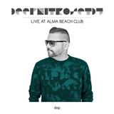 ★ DEEP NITRO SET DJ ★ LIVE @ ALMA BEACH CLUB 3.0