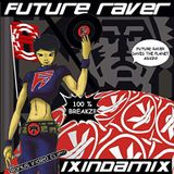 Ixindamix audiotrix LIVE
