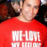 My Feeling With Karim Siala March  2013