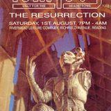 Micky Finn Nitrous 'The Resurrection' Reading 1st August 1992