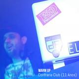 Hugo Castillo @ Warm - Up (Confraria Club 11 Anos)