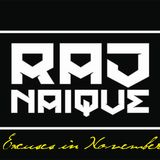 Raj Naique - Excuses in November(Mixtape)