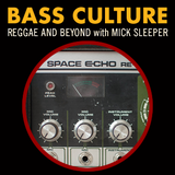 Bass Culture - June 4, 2018 - Dub Special