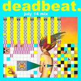 July 2014 Mix [Mixed by DeadBeat]