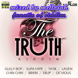The Truth Riddim (bop dem records 2015) Mixed By MELLOJAH FANATIC OF RIDDIM