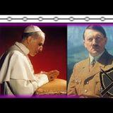 POPE VS HITLER WW2