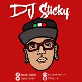 Dj Sticky's Level Up mix 2017