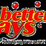 Vibe solution - NRJ Better days challenge part 1