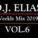 DJ Elias - Weekly Mix 2019 Vol.6
