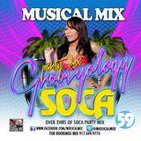 Musical Mix - Soca Groovyology 2013