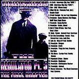 DJ Kay Slay - The Regulator Pt 5 (2002)