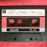 DJ AKI Live 1984 (Disco Maggi Osaka)