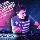 DJ Destruction Friday 19th December 2014 Demand UK
