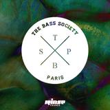 The Bass Society - 17 Juin 2018