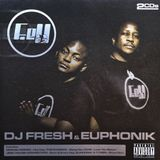 DJ Fresh & Euphonik Present F.eU (Disc 2)